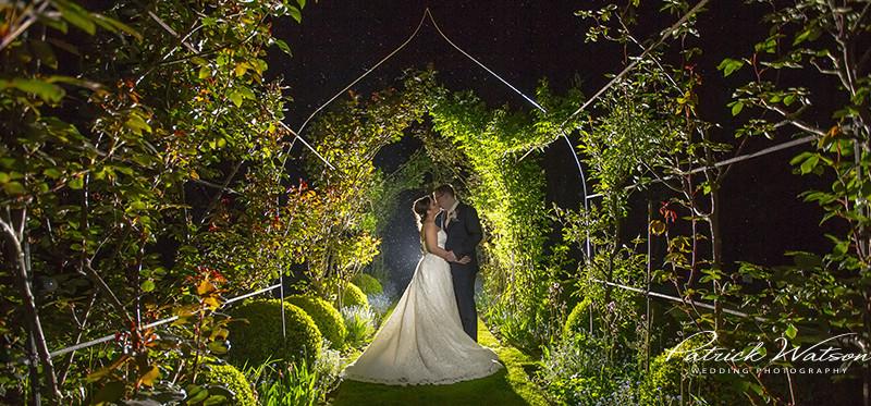 The Elms Barn wedding of Natalie and Jason