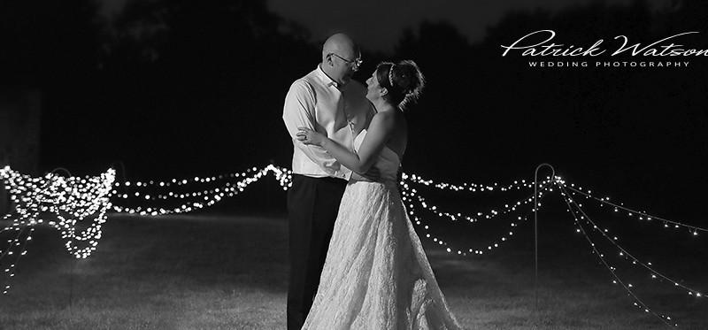 The Southwood Hall wedding of Amelia and John