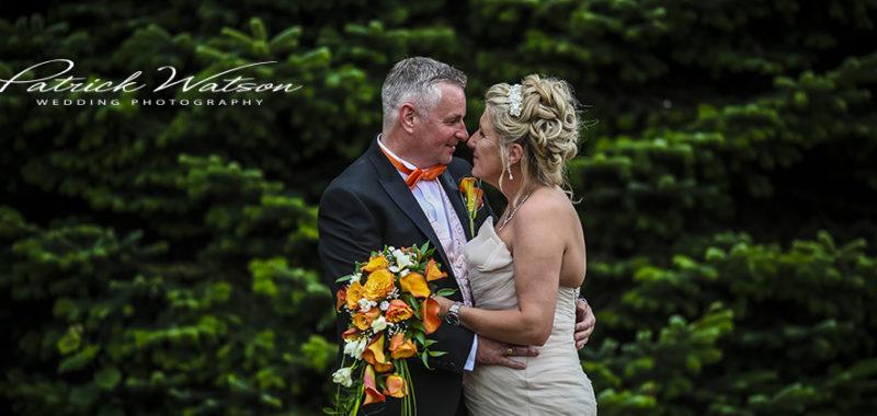 The Park Farm Hethersett wedding of Helen and Jason