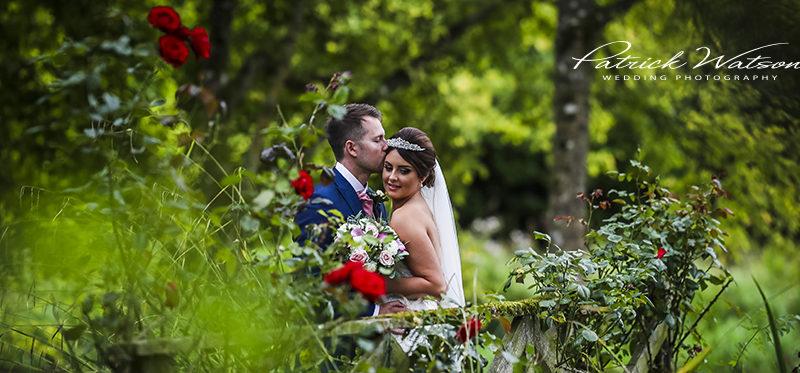 The Oxnead Hall wedding of Théa and Jason